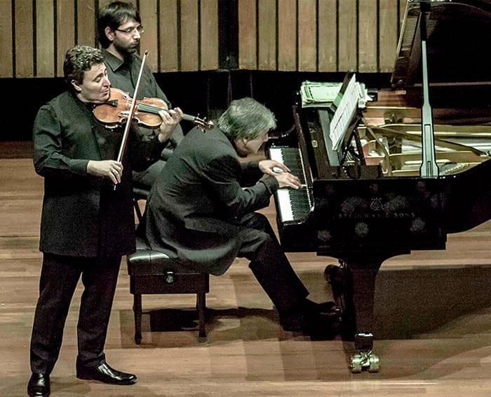 30 años Teatro Metropolitano