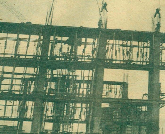 Primeros recursos del Teatro Metropolitano