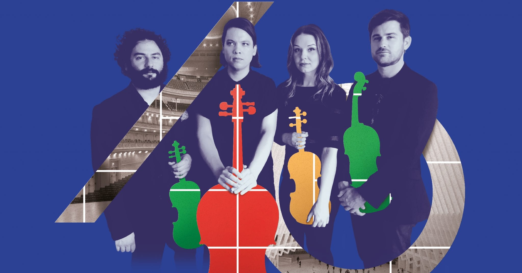 Entrevista Con El Cuarteto Attacca